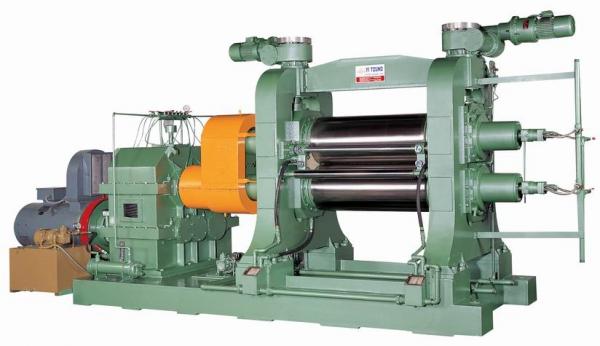 Calender-2 roll